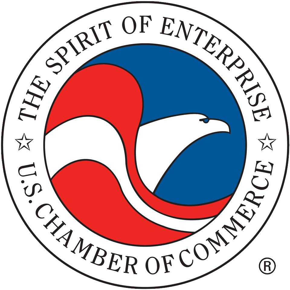 US Chamber of Commerce Seal
