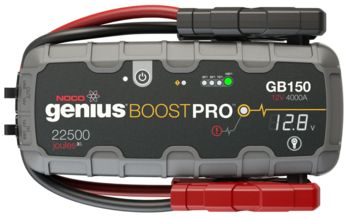 GB150 Booster Pack Lithium Jump Starter